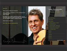 Tablet Preview of gitarren-wannenmacher.de